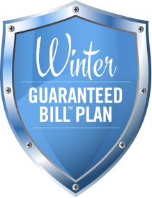Guaranteed Bill Pay Shield Image